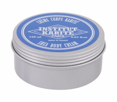 Shea Body Cream Milk Cream - Institut Karite - Crema de corp