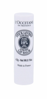 Shea Butter Lip Balm Stick - L´Occitane - Balsam de buze