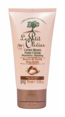 Shea Butter Repairing - Le Petit Olivier - Crema de maini