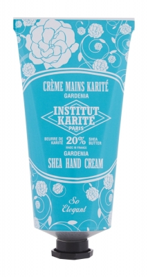 Shea Hand Cream Gardenia - Institut Karite - Crema de maini