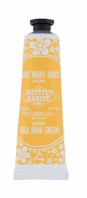Shea Hand Cream Jasmine - Institut Karite - Crema de maini