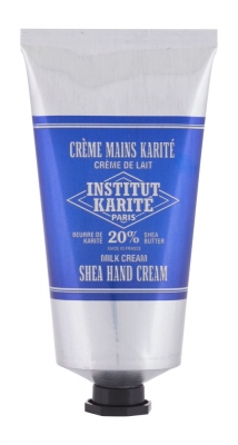 Shea Hand Cream Milk Cream - Institut Karite - Crema de maini