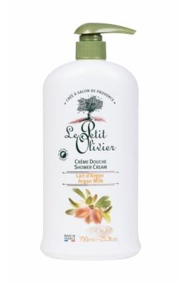 Shower Argan Milk - Le Petit Olivier - Gel de dus