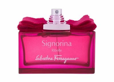 Signorina Ribelle - Salvatore Ferragamo - Apa de parfum EDP