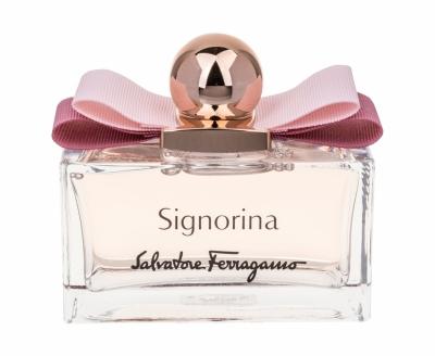 Signorina - Salvatore Ferragamo - Apa de parfum EDP