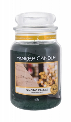 Singing Carols - Yankee Candle - Ambient