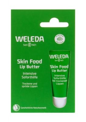 Skin Food - Weleda - Balsam de buze