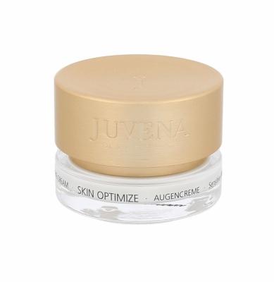 Skin Optimize Sensitive - Juvena - Crema pentru ochi