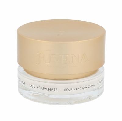 Skin Rejuvenate Nourishing - Juvena - Crema de zi