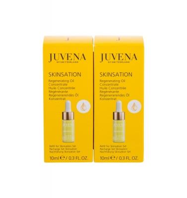 Skin Specialists Refill Skinsation Regeneratin Oil Concentrate - Juvena - Ser
