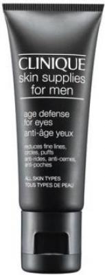 For Men Anti-Age Eye Cream - Clinique - Crema pentru ochi