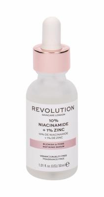 Skincare 10% Niacinamide + 1% Zinc - Revolution Skincare - Ser