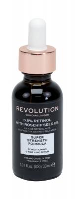 Skincare 0,5% Retinol with Rosehip Seed Oil - Revolution Skincare - Ser