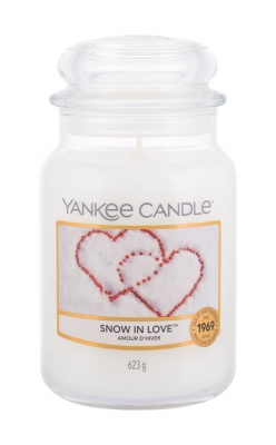 Snow In Love - Yankee Candle - Ambient