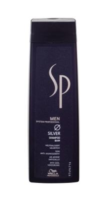 SP Men Silver Shampoo - Wella Professionals - Sampon