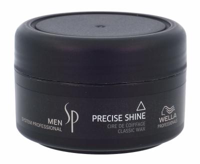 SP Men Precise Shine - Wella Professionals - Fixare par