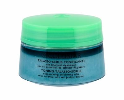 Special Perfect Body Toning Talasso-Scrub - Collistar - Crema de maini