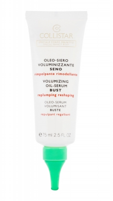 Special Perfect Body Volumizing Oil-Serum Bust - Collistar - Tratamente corporale