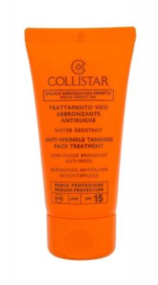 Special Perfect Tan Tanning Face Treatment SPF15 - Collistar - Crema antirid