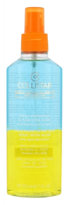 Special Perfect Tan Two Phase After Sun Spray - Collistar - Protectie solara