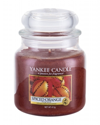 Spiced Orange - Yankee Candle - Ambient