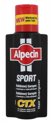 Sport Coffein CTX - Alpecin - Sampon