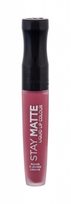 Stay Matte - Rimmel London - Ruj