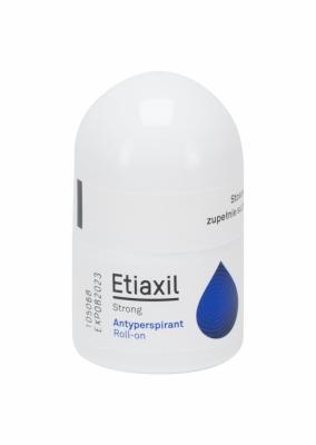 Strong - Etiaxil - Deodorant