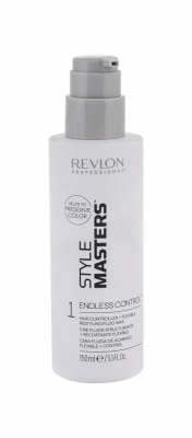 Style Masters Double or Nothing Endless Control - Revlon Professional - Ingrijire par