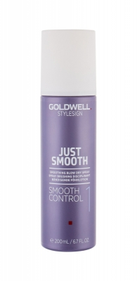 Style Sign Just Smooth Control - Goldwell - Ingrijire par