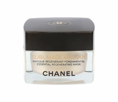 Sublimage Essential Regenerating Mask - Chanel - Masca de fata