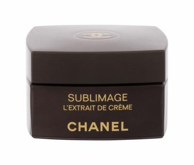Sublimage L´Extrait de Creme - Chanel - Crema de zi