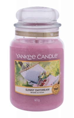 Sunny Daydream - Yankee Candle - Ambient