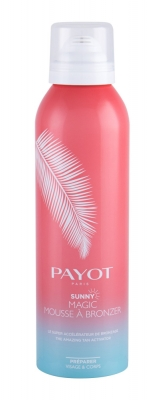 Sunny Magic Mousse - PAYOT - Protectie solara
