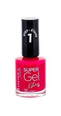 Super Gel By Kate STEP1 - Rimmel London - Oja
