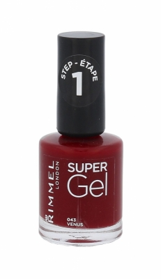 Super Gel STEP1 - Rimmel London - Oja