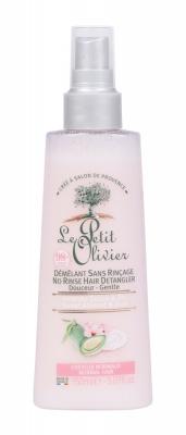 Sweet Almond & Rice No Rinse Hair Detangler Soft - Le Petit Olivier - Ingrijire par