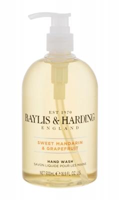 Sweet Mandarin & Grapefruit - Baylis & Harding - Sapun