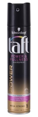 Taft Power & Fullness - Schwarzkopf - Fixare par
