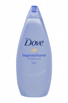 Talco - Dove - Gel de dus