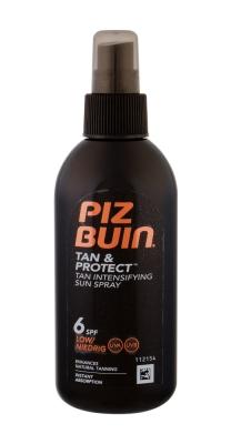 Tan Intensifier SPF6 - PIZ BUIN - Protectie solara