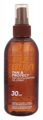 Tan & Protect Tan Intensifying Oil Spray SPF30 - PIZ BUIN - Protectie solara