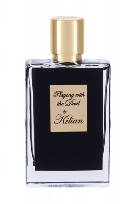 The Cellars Refillable Playing with the Devil - By Kilian - Apa de parfum EDP