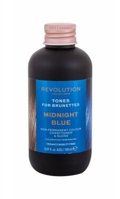 Tones For Brunettes - Revolution Haircare London - Vopsea de par
