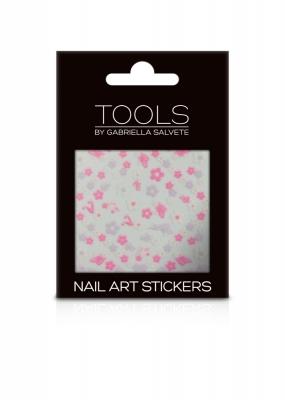 TOOLS Nail Art Stickers - Gabriella Salvete - Oja