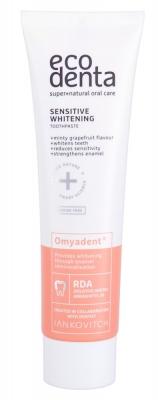 Toothpaste Omyadent - Ecodenta - Igiena dentara