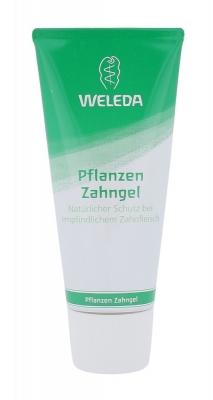 Toothpaste Plant Gel - Weleda - Igiena dentara