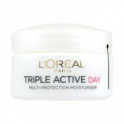 Triple Active - L´Oreal Paris - Crema de zi