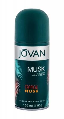 Tropical Musk - Jovan - Deodorant