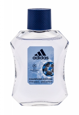 UEFA Champions League Champions Edition - Adidas - After shave